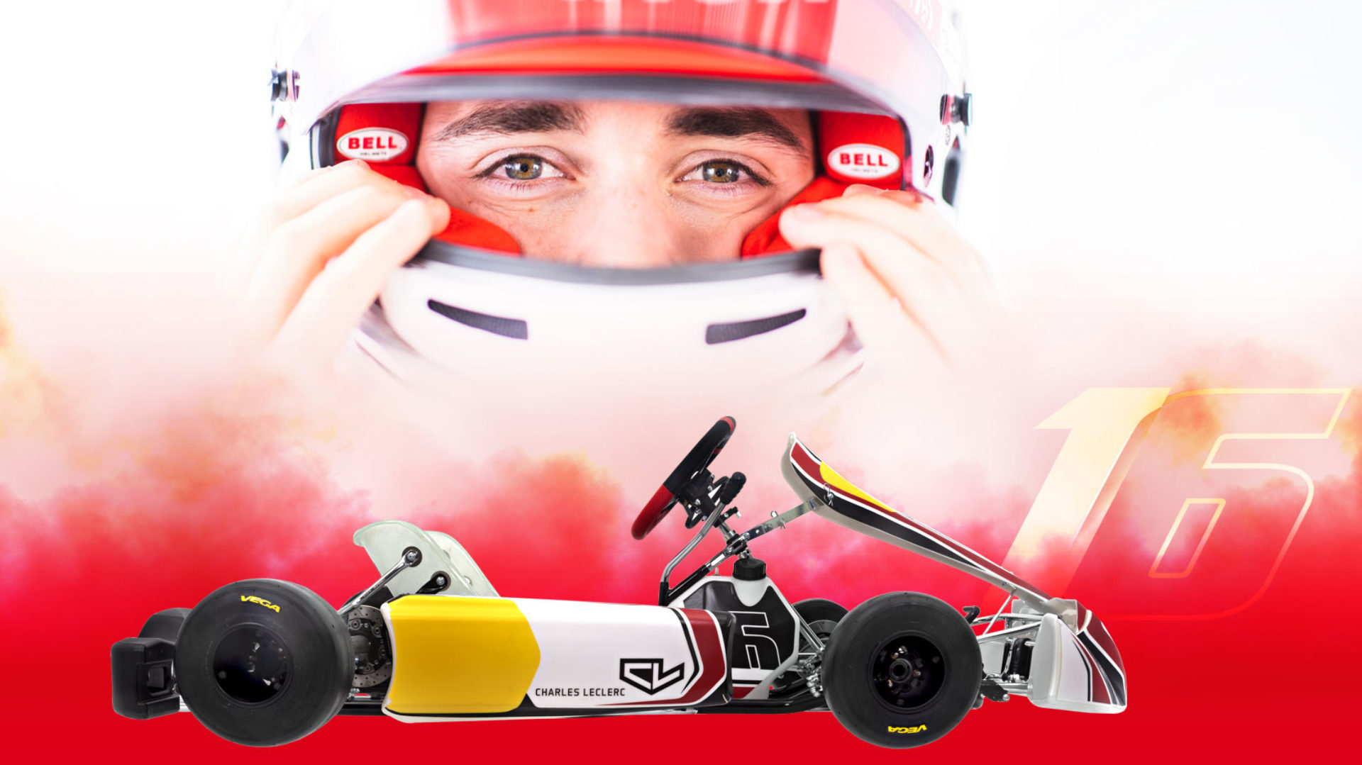 CL Charles Leclerc